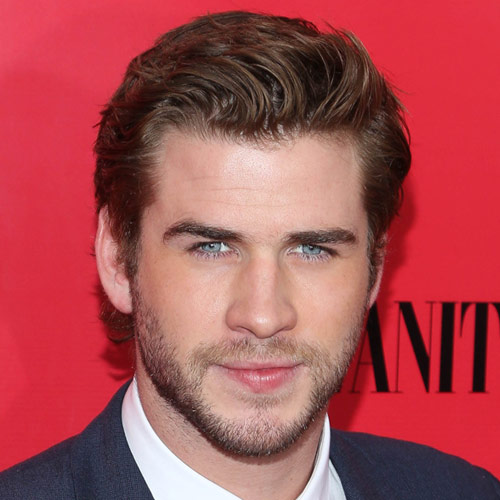 Movie Stars answer: LIAM HEMSWORTH