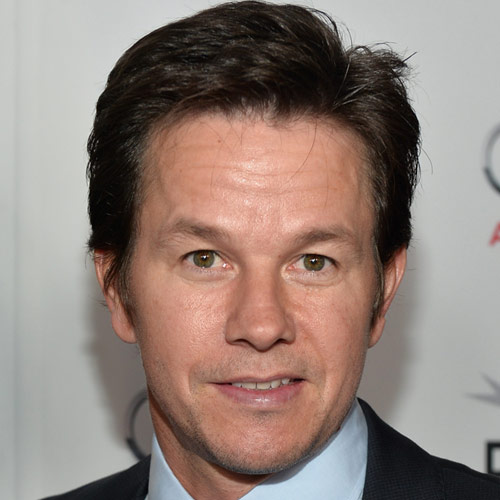 Movie Stars answer: MARK WAHLBERG