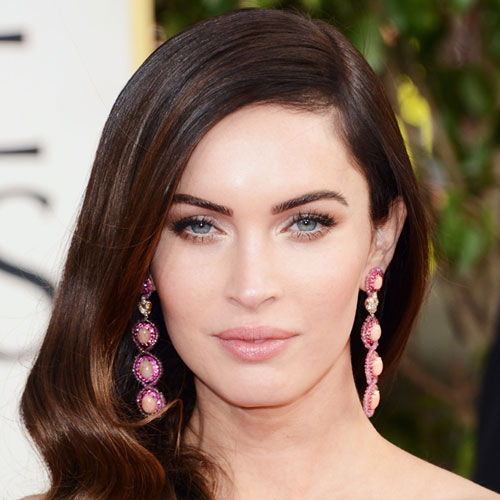 Movie Stars answer: MEGAN FOX