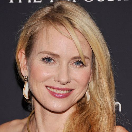 Movie Stars answer: NAOMI WATTS