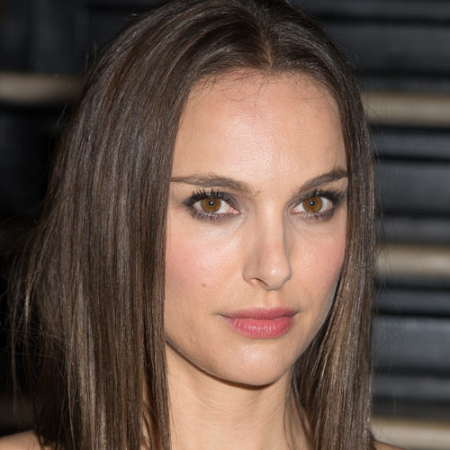 Movie Stars answer: NATALIE PORTMAN