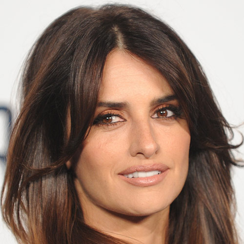 Movie Stars answer: PENELOPE CRUZ