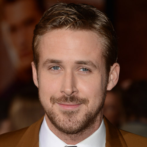 Movie Stars answer: RYAN GOSLING