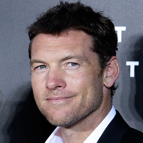 Movie Stars answer: SAM WORTHINGTON