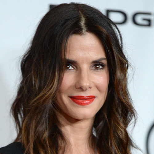 Movie Stars answer: SANDRA BULLOCK