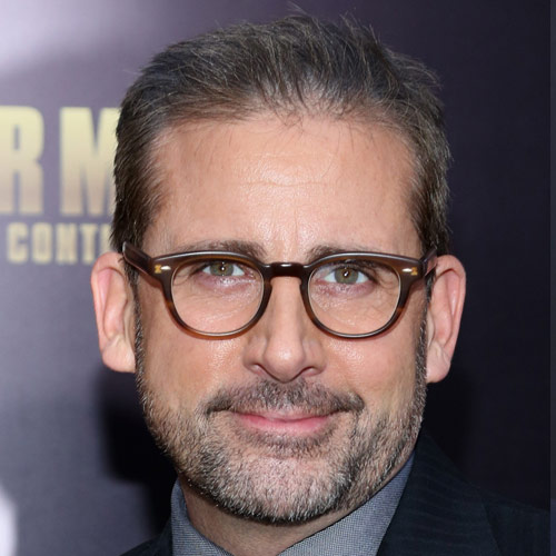 Movie Stars answer: STEVE CARELL