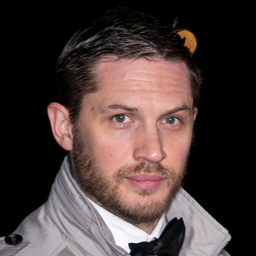 Movie Stars answer: TOM HARDY