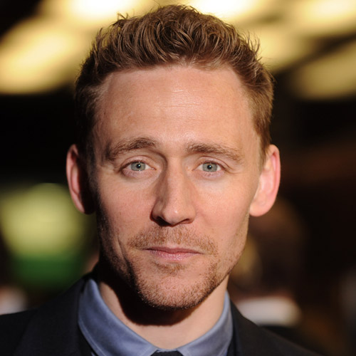 Movie Stars answer: TOM HIDDLESTON