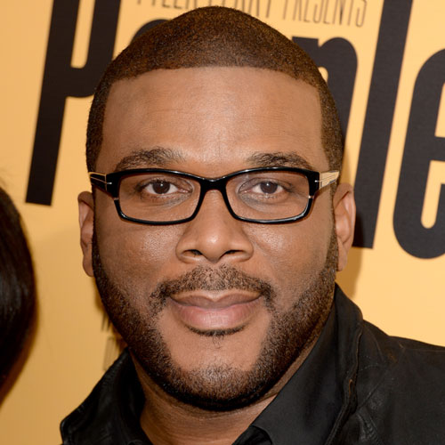 Movie Stars answer: TYLER PERRY