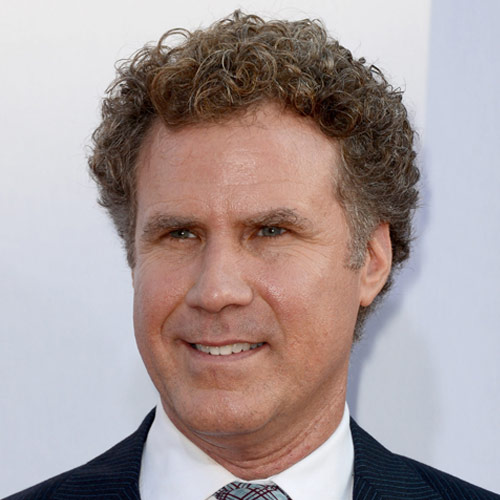 Movie Stars answer: WILL FERRELL