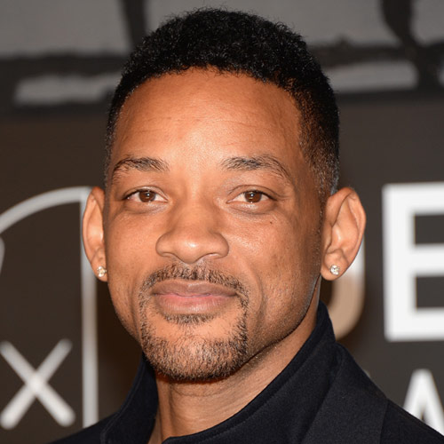 Movie Stars answer: WILL SMITH