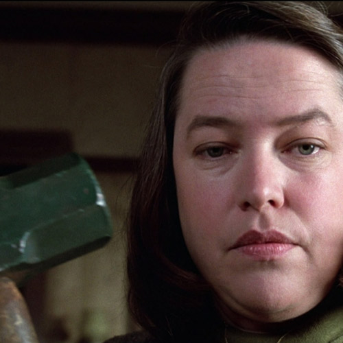 Movie Villains answer: ANNIE WILKES