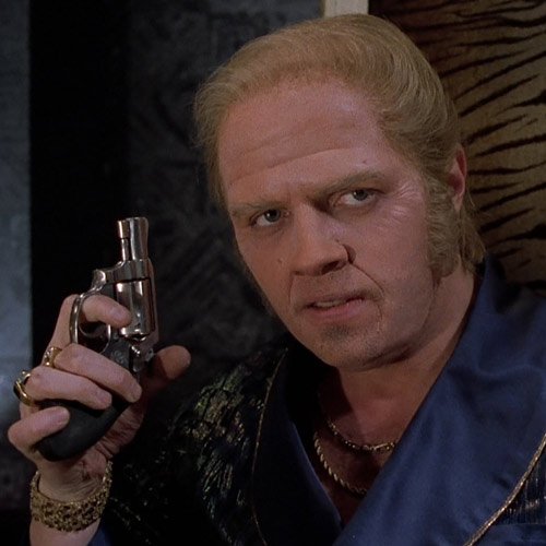 Movie Villains answer: BIFF TANNEN