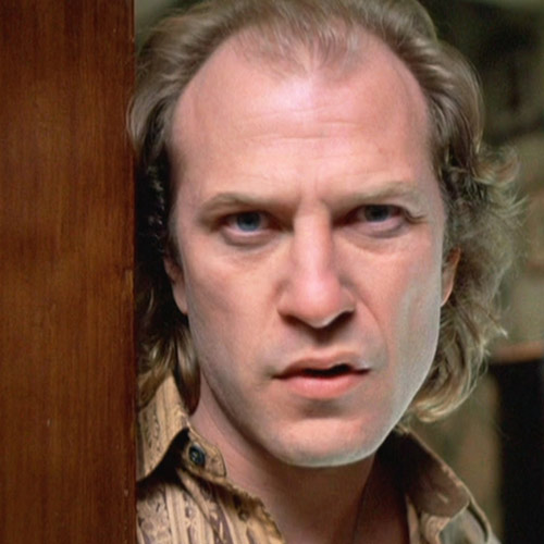 Movie Villains answer: BUFFALO BILL