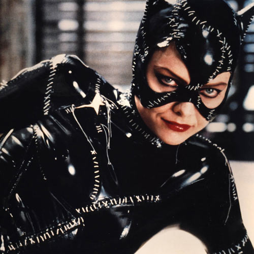 Movie Villains answer: CATWOMAN