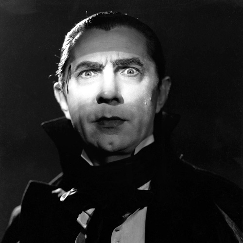 Movie Villains answer: COUNT DRACULA