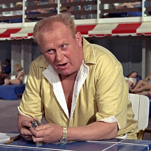 Movie Villains answer: GOLDFINGER