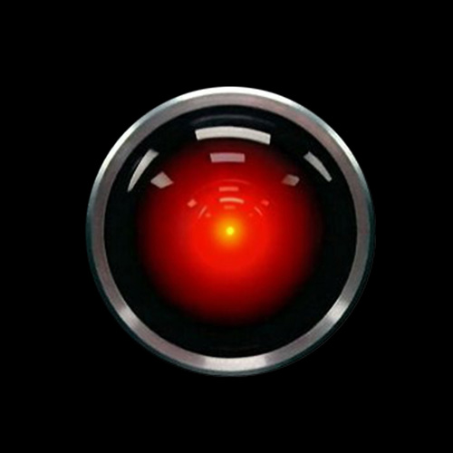 Movie Villains answer: HAL 9000