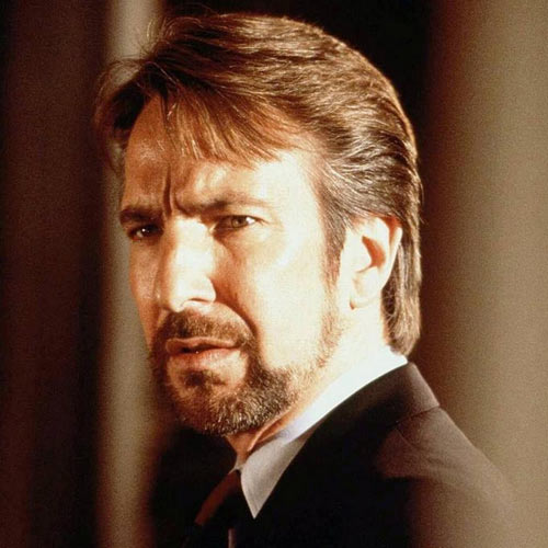 Movie Villains answer: HANS GRUBER