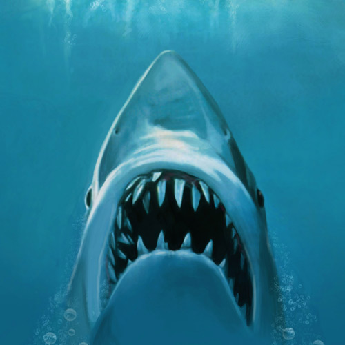 Movie Villains answer: JAWS