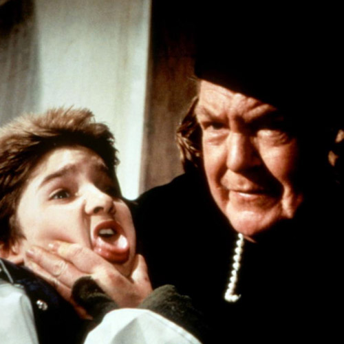 Movie Villains answer: MAMA FRATELLI