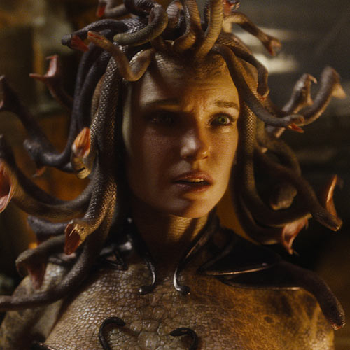 Movie Villains answer: MEDUSA