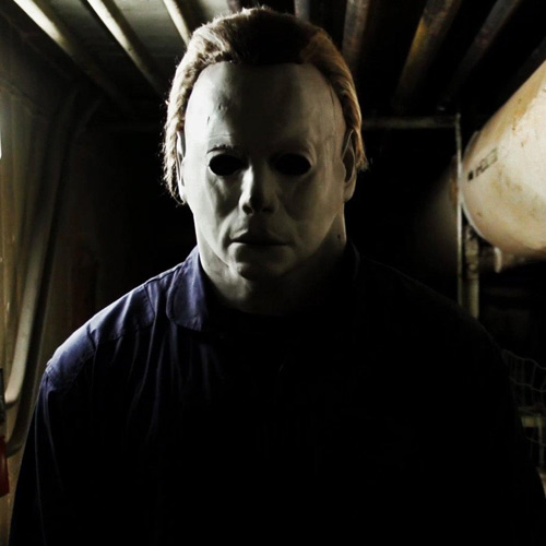 Movie Villains answer: MICHAEL MYERS