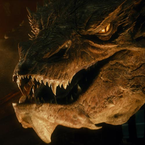 Movie Villains answer: SMAUG