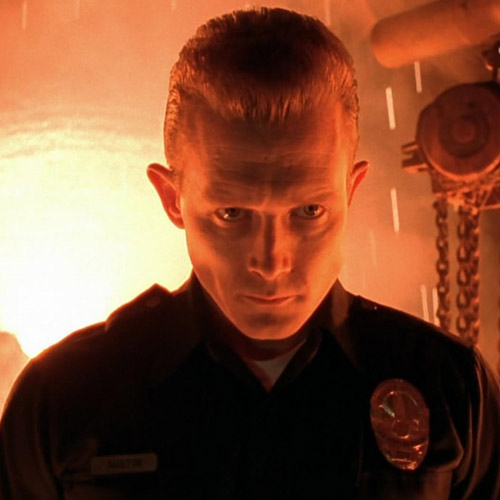 Movie Villains answer: T-1000