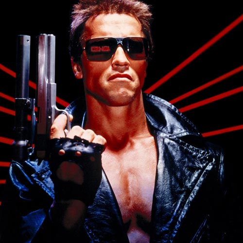 Movie Villains answer: TERMINATOR