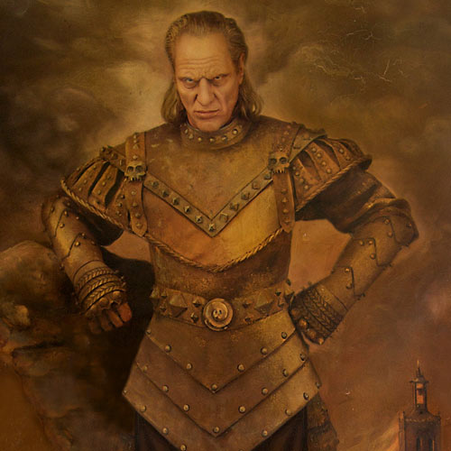 Movie Villains answer: VIGO