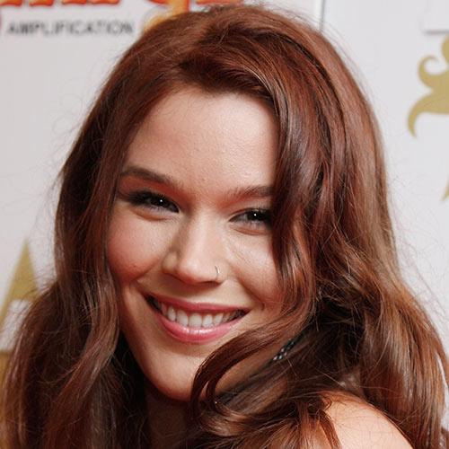 Music Stars answer: JOSS STONE