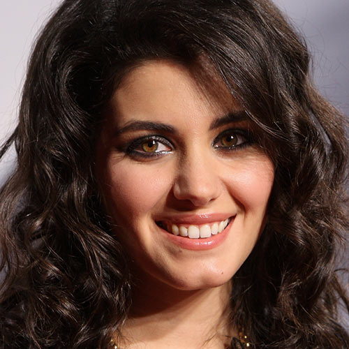 Music Stars answer: KATIE MELUA