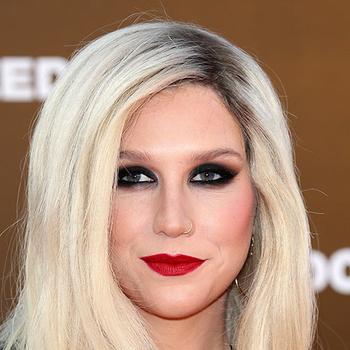 Music Stars answer: KESHA