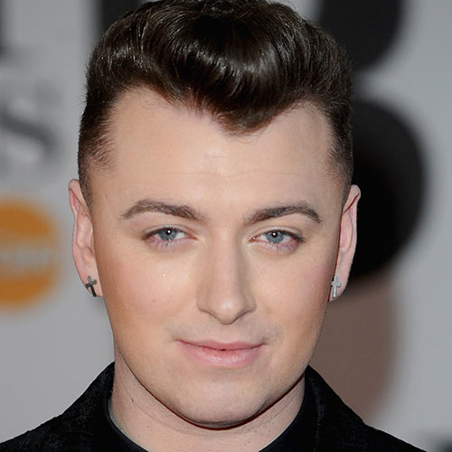 Music Stars answer: SAM SMITH