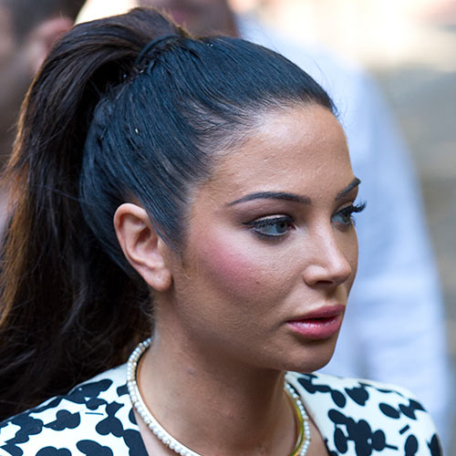 Music Stars answer: TULISA