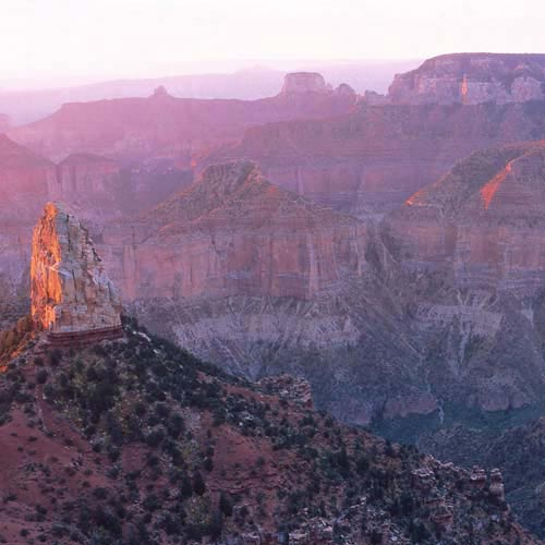 North America answer: GRAND CANYON