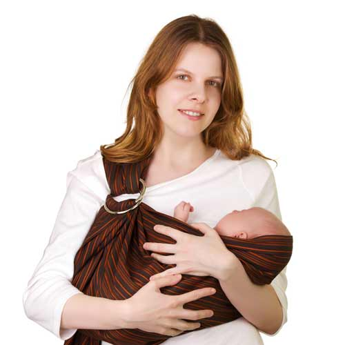 Parenting answer: SLING