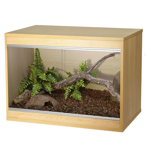 Pets answer: VIVARIUM