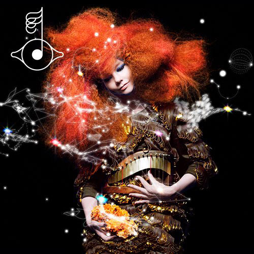 Profile Pics answer: BJORK