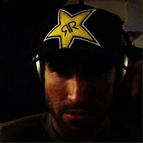 Profile Pics answer: BRODY JENNER