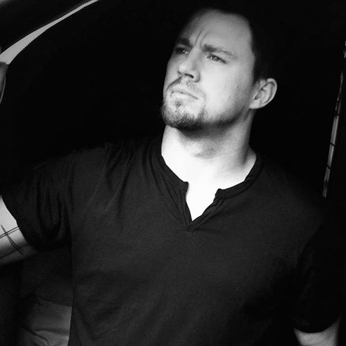 Profile Pics answer: CHANNING TATUM