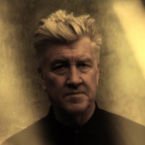 Profile Pics answer: DAVID LYNCH