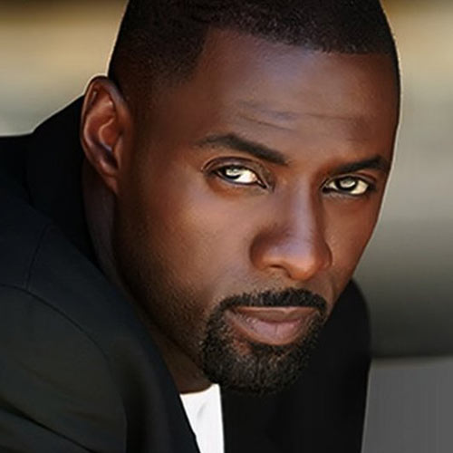 Profile Pics answer: IDRIS ELBA