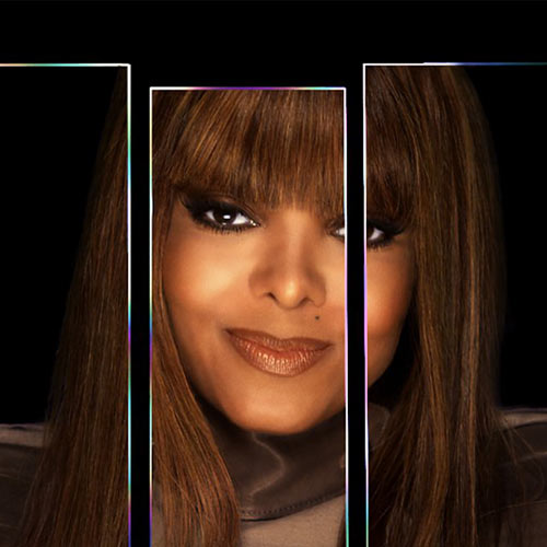 Profile Pics answer: JANET JACKSON