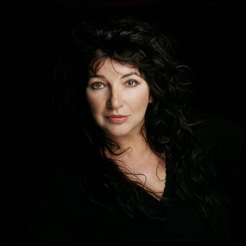 Profile Pics answer: KATE BUSH