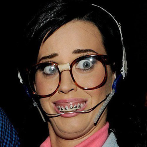 Profile Pics answer: KATY PERRY