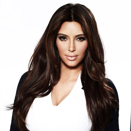 Profile Pics answer: KIM KARDASHIAN