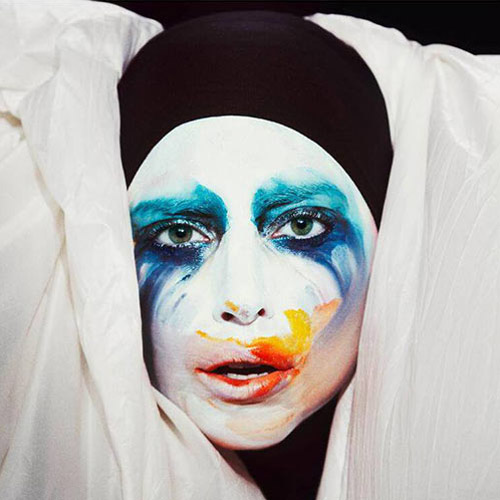 Profile Pics answer: LADY GAGA