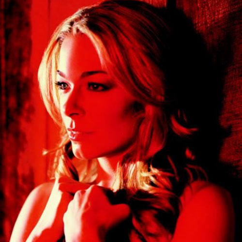 Profile Pics answer: LEANN RIMES